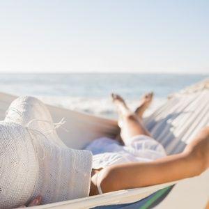 CLOSET VIBE: beachy resort